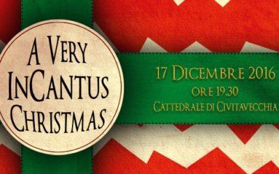 A Very InCantus Christmas
