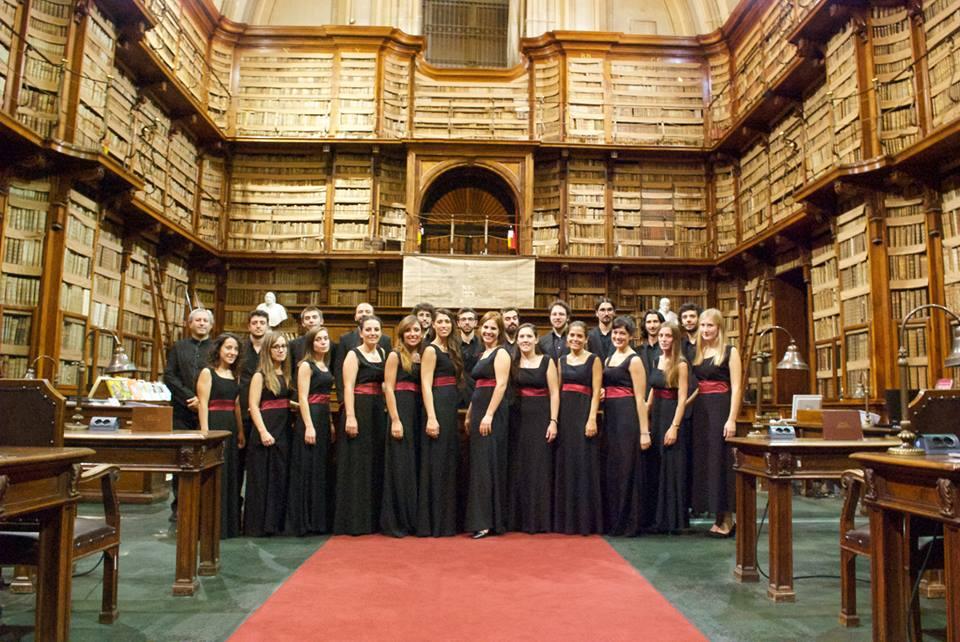 Coro DeCanter – VIII Festival Centumcellae