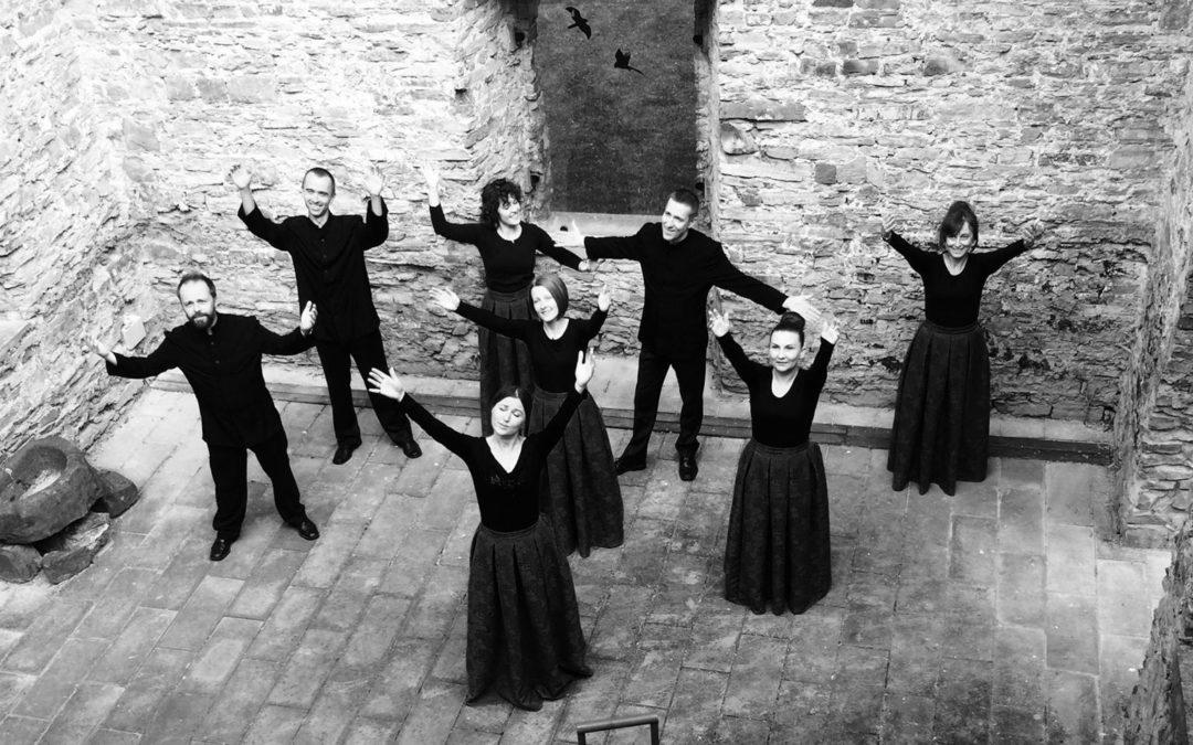 Bi-Bi Singers – VIII Festival Centumcellae