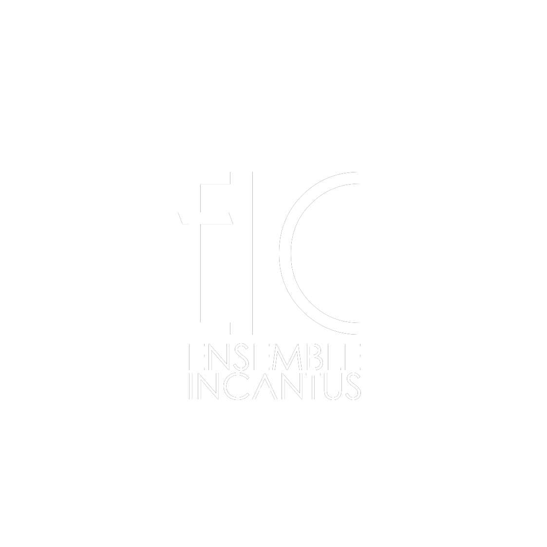 Logo Ensemble InCantus